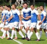 FC MAS Táborsko - FC Sellier & Bellot Vlašim 0:4