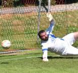 FC MAS Táborsko - Loko Vltavín 2:4