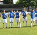 FC MAS Táborsko B - FK Slavoj Vyšehrad 2:5