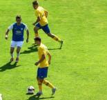 SK Benešov - FC MAS Táborsko B 6:1
