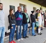 Okresní pohár Strakonicka: TJ Lom - Balvani Strakonice 4:1