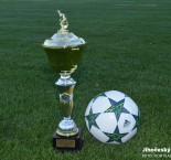 Krajský pohár: SK Planá - TJ Nová Včelnice 0:4