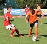 FC ZVVZ Milevsko - Šumavan Vimperk 3:2