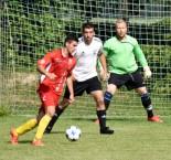 Sokol Sepekov - FK Junior Strakonice 2:1