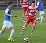 FC MAS Táborsko B - TJ Štěchovice 1:3