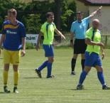SK Nemanice - FK J. Hradec 1910 B 5:4