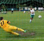 FK Slavoj Č. Krumlov - SK Jankov 0:0, pen. 4:5