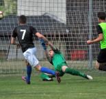 SK Rudolfov - FK Olešník 2:1