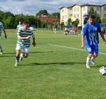 FC Chýnov - SK Vacov 3:5