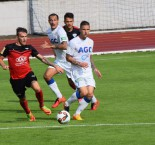 FK Teplice - FC MAS Táborsko 3:1
