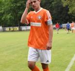 SK Otava Katovice - FC Písek 4:8