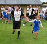 4. Fotbalohraní ve Vacově