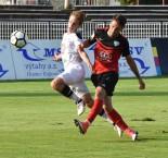 FC Hradec Králové - FC MAS Táborsko 1:1