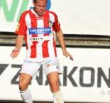 SK Dynamo ČB - FK Viktoria Žižkov 1:1