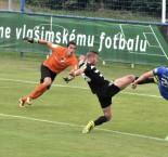 FC Sellier & Bellot Vlašim – SK Dynamo ČB 0:2