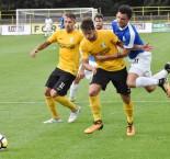 Baník Sokolov - FC MAS Táborsko 3:3