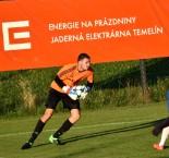 FK Olešník - FK J. Hradec 1910 1:1