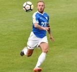 FC MAS Táborsko - 1.FK Příbram 0:2