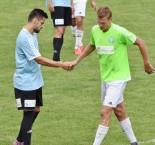 Sokol Čížová - Slavoj Vyšehrad 0:0, pen. 3:4