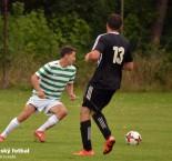FC Mariner Bavorovice - SK Vacov 3:2