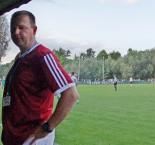Tatran Sedlčany - Spartak Soběslav 1:1, pen. 7:6