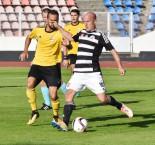 FK Olympie Praha - SK Dynamo ČB 0:0