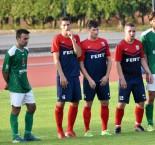 Spartak Soběslav - Slavoj Č. Krumlov 3:0