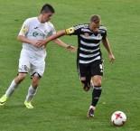 SK Dynamo ČB - FK Ústí nad Labem 2:0
