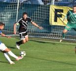FC MAS Táborsko - MFK Frýdek-Místek 3:0