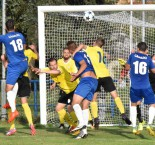 FK Králův Dvůr - FC Písek 0:1