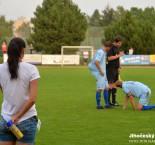 FC ZVVZ Milevsko - FK Protivín 1:1