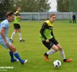 FK Protivín - TJ Osek 8:1