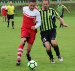SK Lhenice - FK Chelčice 3:1