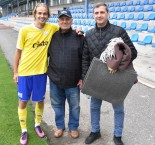 FC Písek - SK Benátky nad Jizerou 2:1