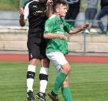FK Slavoj Č. Krumlov - Malše Roudné 1:3