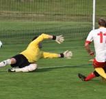 FK Olympie Týn n. Vltavou - FK Junior Strakonice 2:1