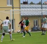 SK Vacov - FK Tatran Prachatice 2:2