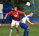 TJ Hluboká n. Vltavou - FC MAS Táborsko B 1:6