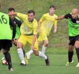 SK Rudolfov - FK Protivín 2:1
