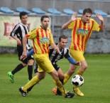 FK Junior Strakonice - FC Mariner Bavorovice 2:0