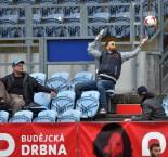 SK Dynamo ČB - MFK Frýdek-Místek 1:1