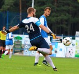 FC MAS Táborsko B - SK SIKO Čimelice 0:0