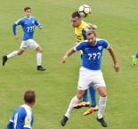 FC MAS Táborsko - FK Teplice 3:4