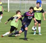 TJ Osek - FK J. Hradec 1910 1:5