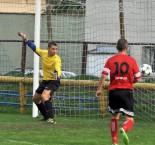 Lokomotiva ČB - SK Větřní 2:0