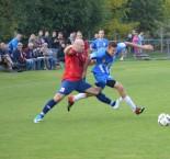 FC Chýnov - SK Nemanice 3:1