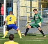 FC Písek - TJ Štěchovice 5:0