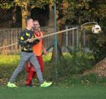 SK Slavia ČB - Lokomotiva ČB 3:1