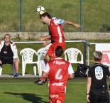 FC MAS Táborsko - FK Pardubice 0:3