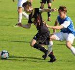 FC MAS Táborsko B - TJ Nová Včelnice 5:2